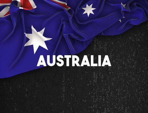 Language Course in Australia