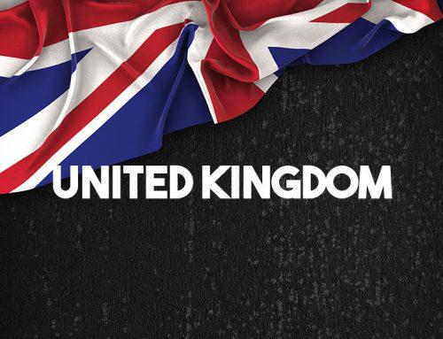 Language Course in United Kingdom